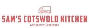 Sam's Cotswold Kitchen Logo