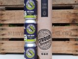 Stroud Brewery Hop Drop 3 x 330ml Gift Tube
