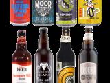 Taste of the South West – Beer Tasting Box