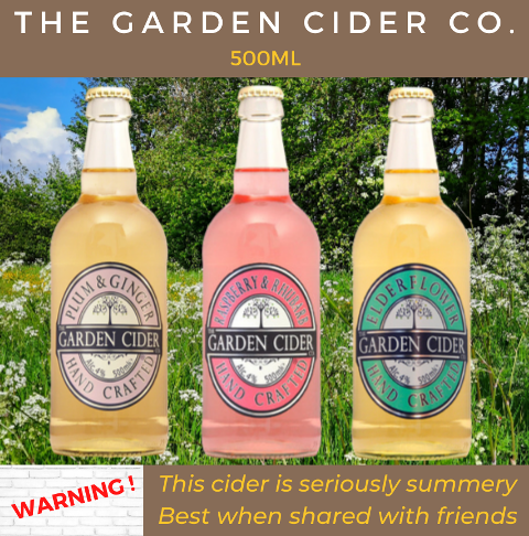 See our selection of craft ciders