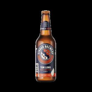 Stroud Brewery Tom Long Amber Bitter 3.8%abv 500ml