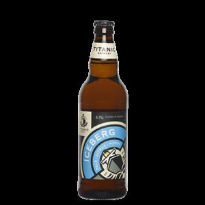 Titanic Iceberg Pale Ale